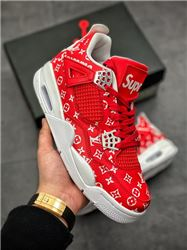 Women Sneaker Air Jordan 4 Retro AAAAA 316