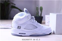 Women Sneaker Air Jordan V Retro AAAA 263