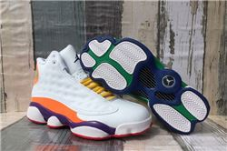 Women Air Jordan XIII Retro Sneakers 282