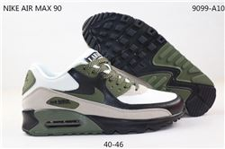 Men Nike Air Max 90 Running Shoe 416