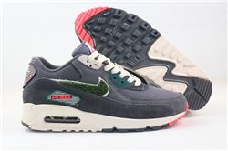 Men Nike Air Max 90 Running Shoe 418