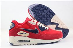 Men Nike Air Max 90 Running Shoe 419