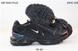 Men Nike Air Max Plus TN Running Shoes 435