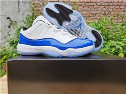 Women Sneakers Air Jordan XI Retro 348