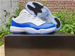 Men Air Jordan XI Retro Basketball Shoes 527