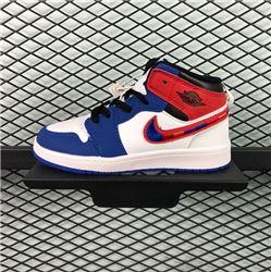 Kids Air Jordan I Sneakers 276