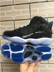 Women Air Jordan VI Rings Sneakers 323