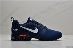 Men Nike Air VaporMax Flyknit Running Shoes A...