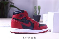 Men Air Jordan I Retro Basketball Shoes AAA 9...