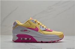 Women Nike Air Max 90 Sneakers AAA 328