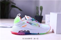 Women Nike Air Max 2090 Sneakers AAA 209