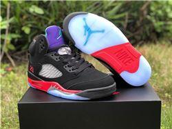 Men Air Jordan 5 Top 3