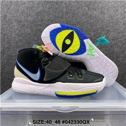 Men Nike Kyrie 6 Basketball Shoes 586