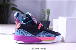 Men Air Jordan XXXIII Basketball Shoe AAA 226