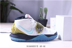 Men Nike Kyrie 6 Basketball Shoes 587