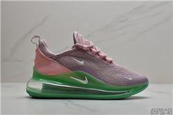Women Nike Air Max 720 Sneakers AAA 311