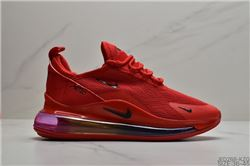 Women Nike Air Max 720 Sneakers AAA 314