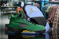 Men Air Jordan V Retro Basketball Shoes 396