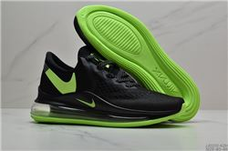 Men Nike Air Max 720 Running Shoes AAA 425
