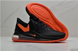 Men Nike Air Max 720 Running Shoes AAA 426