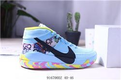 Men Nike Zoom KD 13 EP Basketball Shoe 558