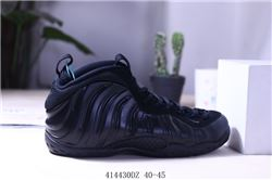 Men Nike Basketball Shoes Air Foamposite One ...
