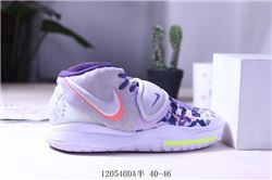 Men Nike Kyrie 6 Basketball Shoes AAAA 592