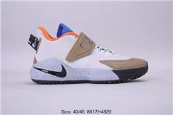 Men Nike LeBron Ambassador XII Basketball Shoes 930