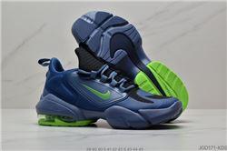 Men Nike Air Max Alpha Savage Running Shoes AAAA 627