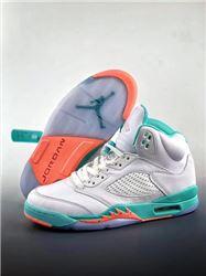 Women Sneaker Air Jordan V Retro AAAAA 265