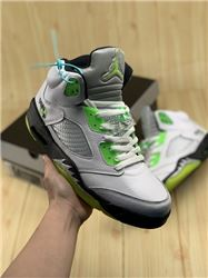 Women Sneaker Air Jordan V Retro AAAAA 266