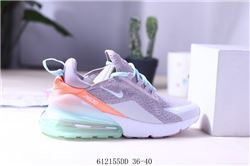 Women Nike Air Max 270 Sneakers 387