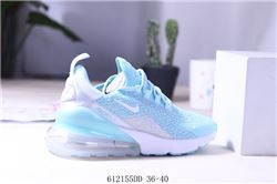 Women Nike Air Max 270 Sneakers 388