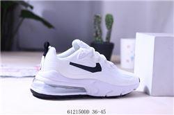 Men Nike Air Max 270 React Running Shoes 517