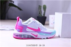Women Nike Air Max 270 Plus Presto Extreme Su...