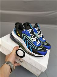 Men Nike Air Max 720 React Running Shoes 434