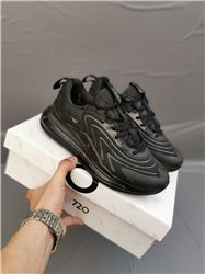 Men Nike Air Max 720 React Running Shoes 436
