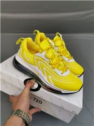 Men Nike Air Max 720 React Running Shoes 438