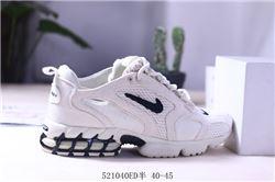 Men Nike Air Zoom Spiridon CG 2 Running Shoes...