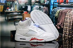 Women Sneaker Air Jordan V Retro 268