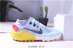 Men Nike Trail Wildhorse 6 Running Shoes 489