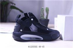 Men Air Jordan XXXIV Basketball Shoes 249