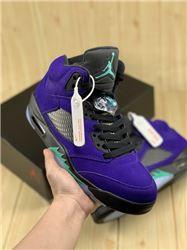 Men Air Jordan V Retro Basketball Shoes AAAAA 402
