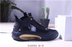Men Air Jordan XXXIV Basketball Shoes 250