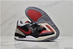Men Jordan Legacy 312 Low Basketball Shoes AAA 389