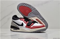 Men Jordan Legacy 312 Low Basketball Shoes AAA 390
