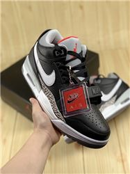Men Jordan Legacy 312 Low Basketball Shoes AAAA 391
