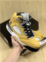 Men Air Jordan V Retro Basketball Shoes AAAAA...