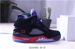 Men Air Jordan V Retro Basketball Shoes AAAA 408