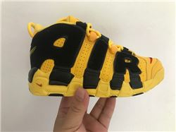 Kid Shoes Nike Air More Uptempo Sneakers 219